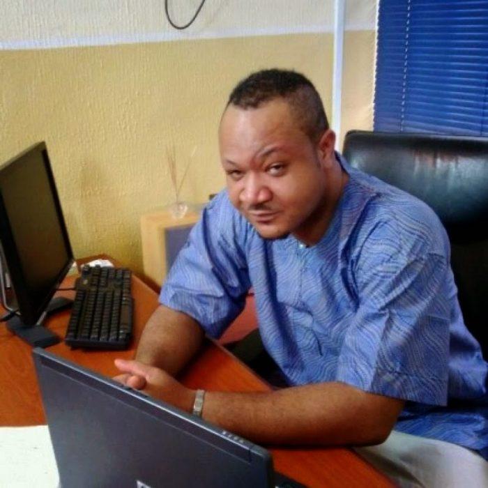 NollywoodactorMunaObiekweisdead - Breaking News!!! Nollywood Actor ''Muna Obiekwe'' is dead