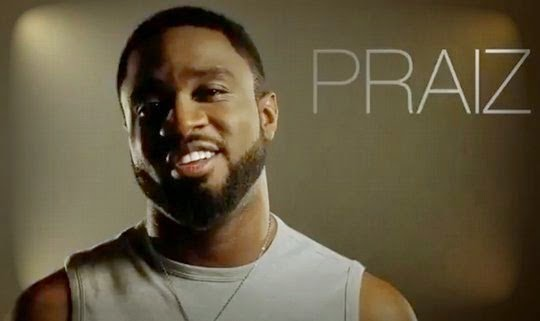 Praiz PhysicalSomethingwww.blissgh.com  - Music: Praiz - For You ft. Seyi Shay & Physical Something