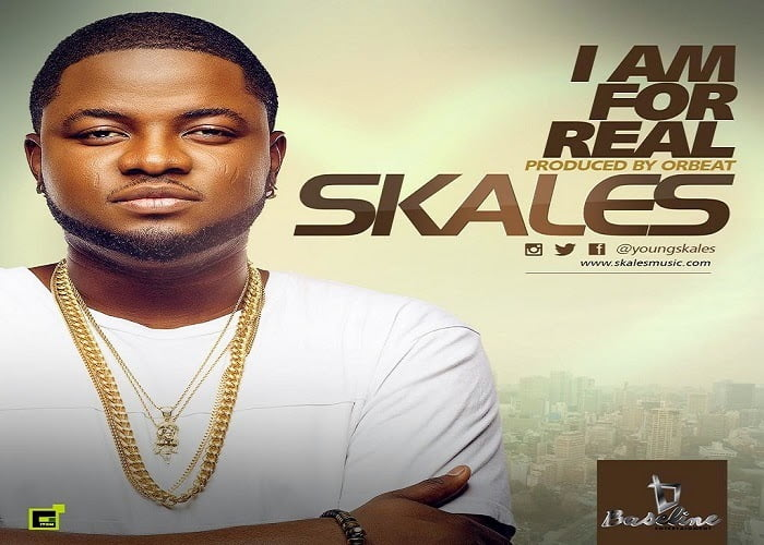 Skales IAmForRealSkales JeKanMo@blissghontwitter - Music: Skales - Je Kan Mo & I Am For Real