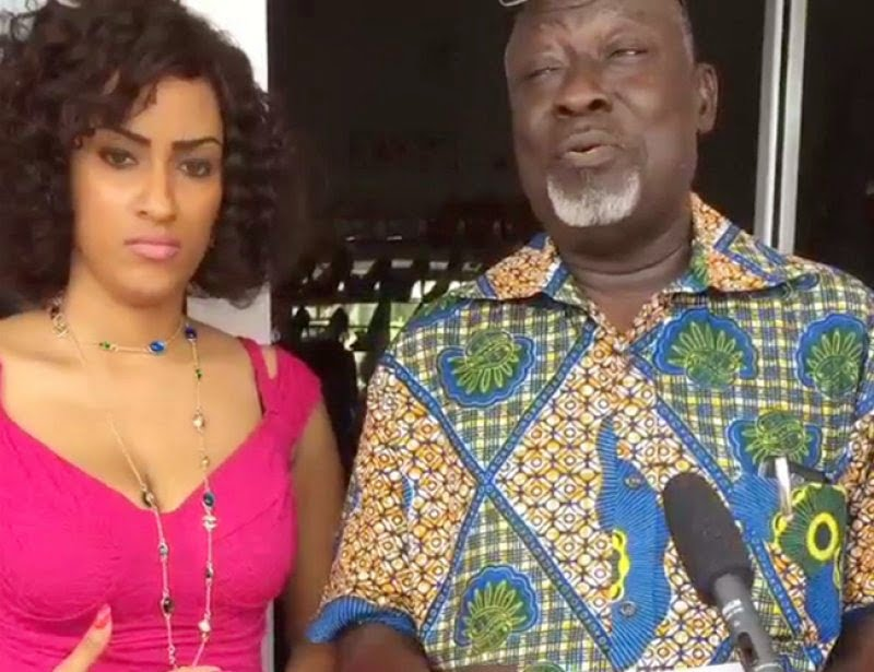 odoi - Ghanaian actor Nii Odoi Mensah needs help for dialysis treatment - Juliet Ibrahim appeals