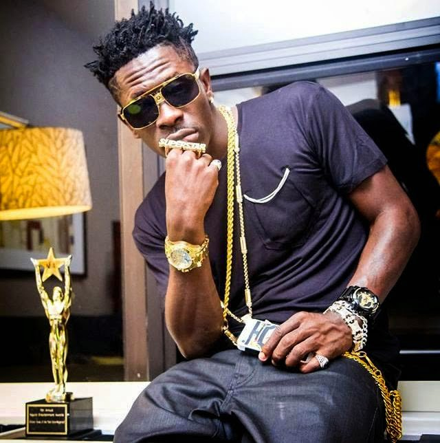 Shatta Wale - Growing  download latest music mp3