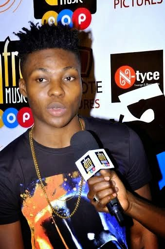 3 - SKALES, EMMANYRA, TUNDE EDNUT, OMOAKIN , CDQ, ILLBLISS AND OTHERS THRILL FANS AT AFROMUSIC POP TV #PopParty
