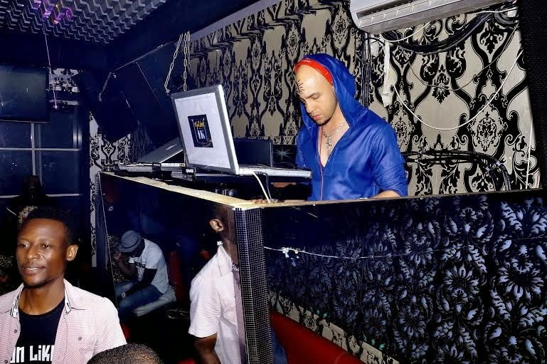 6 - SKALES, EMMANYRA, TUNDE EDNUT, OMOAKIN , CDQ, ILLBLISS AND OTHERS THRILL FANS AT AFROMUSIC POP TV #PopParty