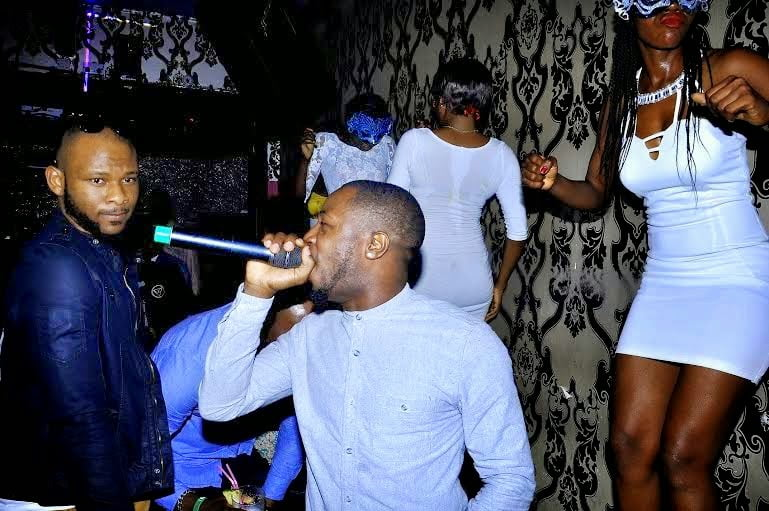 SKALES, EMMANYRA, TUNDE EDNUT, OMOAKIN , CDQ, ILLBLISS AND OTHERS THRILL FANS AT AFROMUSIC POP TV #PopParty