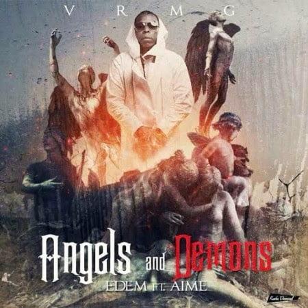 Edem AngelsDemonsFt.Aimefollow@blissghontwitter - Music: Edem - Angels Demons ft. Aime