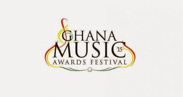 FULL LIST: Ghana Music Awards 2015 - Sarkodie, Daddy Lumba, Samini and Others