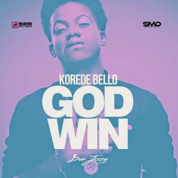 Music: Korede Bello - Godwin