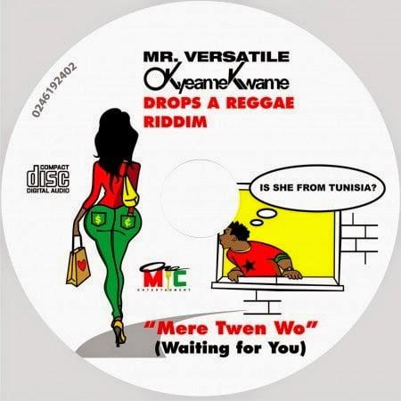 OkyeameKwame MereTwenWowww.blissgh.com  - Music: Okyeame Kwame - Mere Twen Wo
