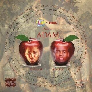 Music: Pepenazi ft. Olamide Adam