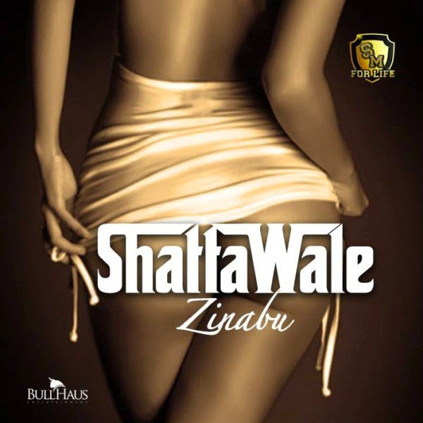 ShattaWale Zinabuwww.blissgh.com  - Music: Shatta Wale - Zinabu