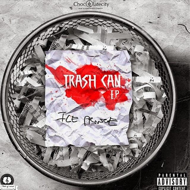 trashcanepIcePrinceft.JouleDaKid Elegushiprod.byTSleekwww.blissgh.com  - Music: Ice Prince - Nobody & Elegushi ft. JouleDaKid (prod. by TSleek)