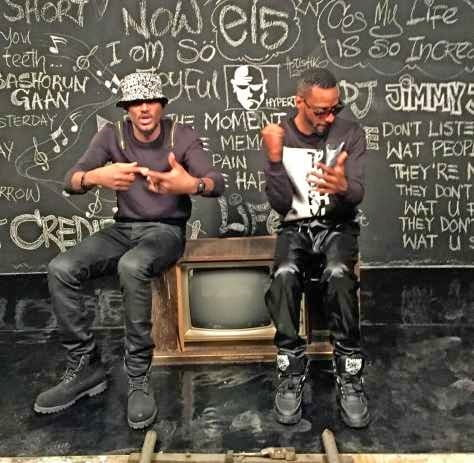 Music: 9ice ft. 2face Idibia - Life Is Beautiful
