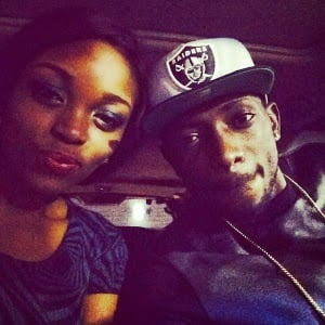 May D's Baby Mama Claims He Has Been Beating Her For Years