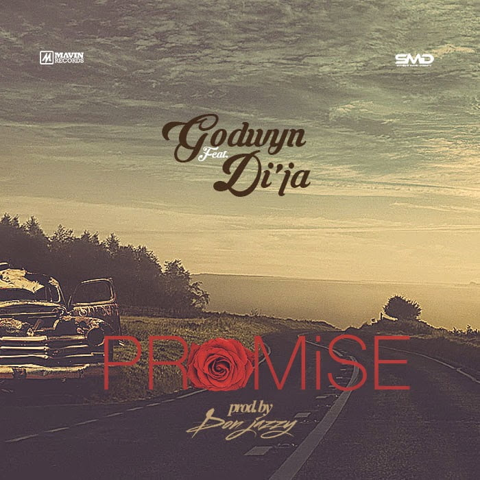 Godwin ft. Dija - Promise