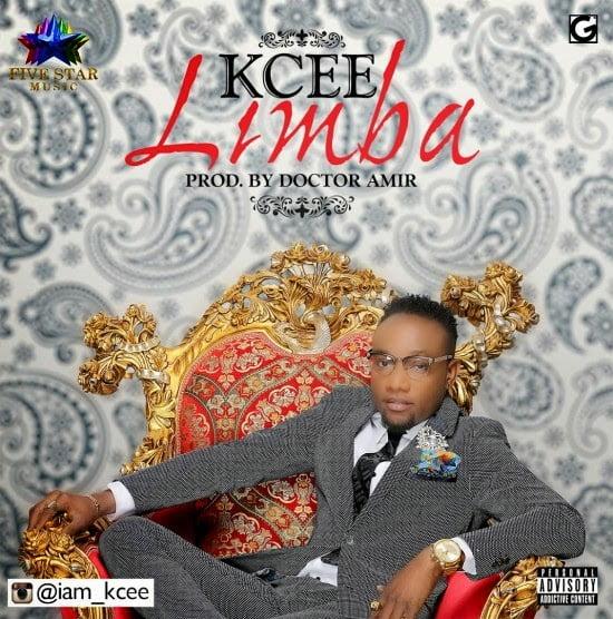 Kcee Limba - Music: Kcee - Limba