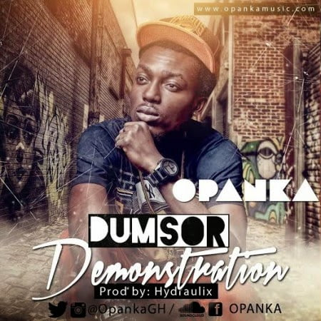 Music: Opanka - Dumsor Demonstration (Prod. by Hydraulix)