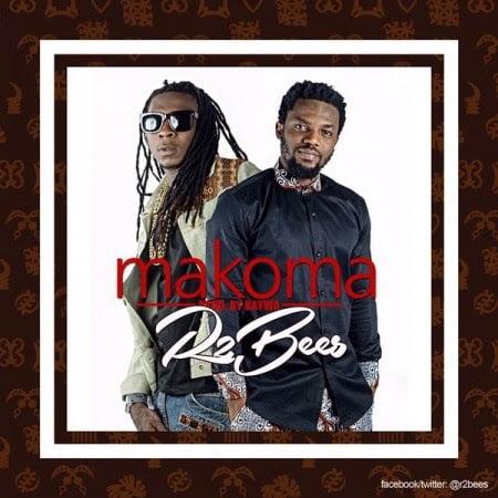 R2bees - Makoma (Prod By Kaywa)