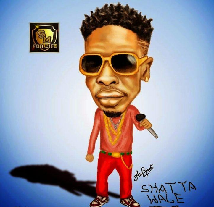 Music: Shatta Wale - Still Reign ft. Cika + Chop Something