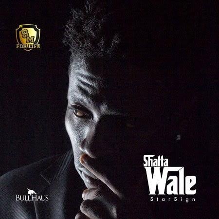 Shatta Wale - My Star Sign