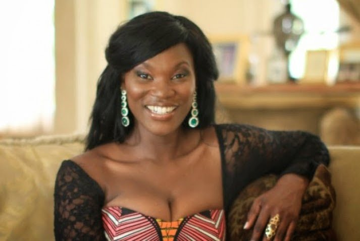 Anita Erskine returns with ''The One Show'' on Viasat 1