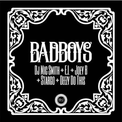 DJMicSmith Ft.E.LJoeyBStargoDeezyDoThisBadBoyswww.blissgh.com  - Music: DJ Mic Smith - ft. E.L, Joey B, Stargo, Deezy - Do This Bad Boys