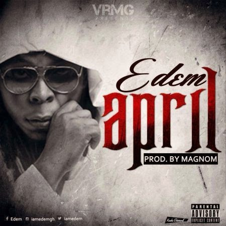 Edem - April (Prod by Magnom)