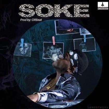 Music: BurnaBoy - Soke (Prod.By Orbeat)