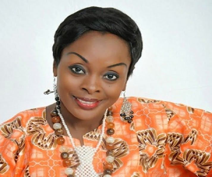 Nudity doesn't sell, good music does - Akosua Adjepong