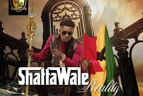 Music: Shatta Wale - Reality (Prod Da Maker)