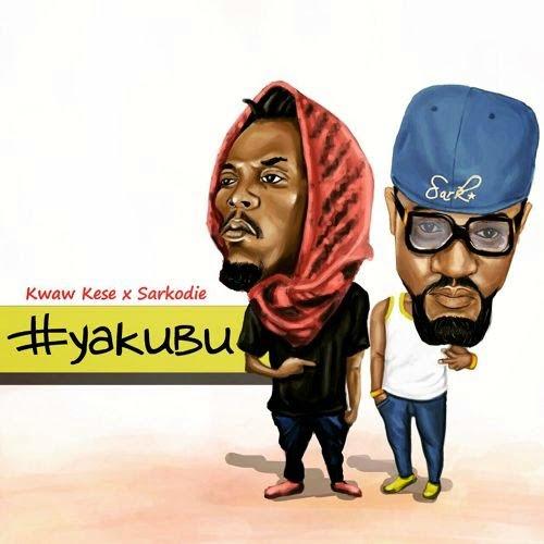 YAKUBU - Kwaw Kese ft. Sarkodie