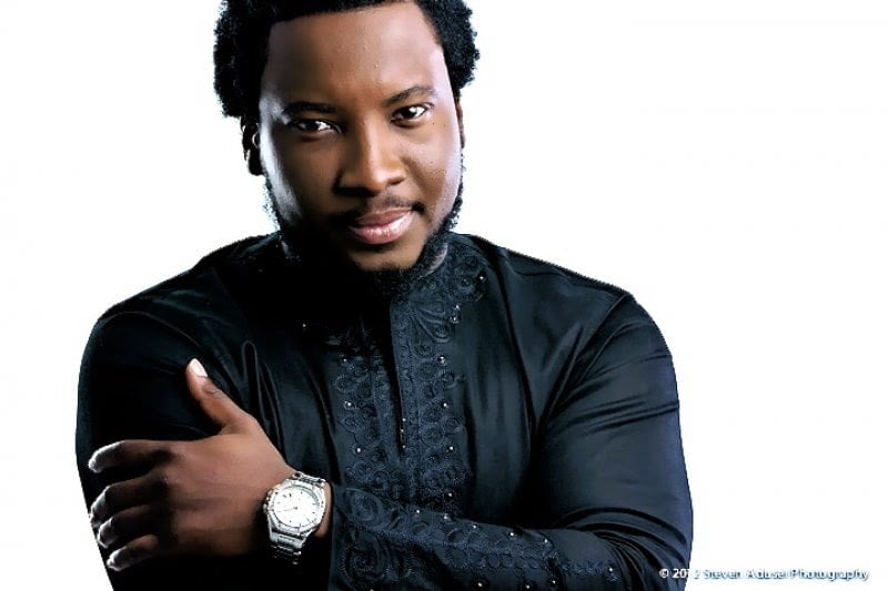 """Don't be all spiritual with social media, it's an Internet world"" – Sonnie Badu"
