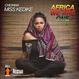 Chidinma - Africa We Are One download music mp3