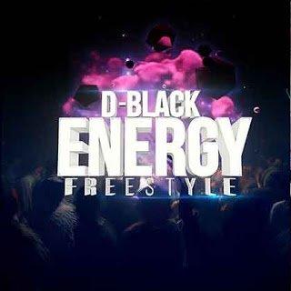 D Black - Energy (Drake Cover)