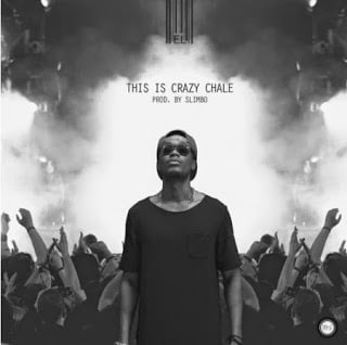 E.L - This Is Crazy Charle (Prod. by Slimbo)