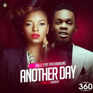 Halle - Another Day ft. Patoranking (Prod. by Kukbeat)