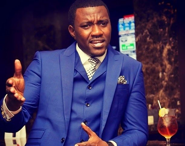 My comments were 'misread and misconstrued' - John Dumelo