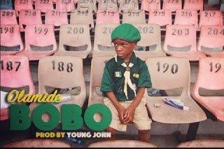 Olamide - Bobo (Prod Young John)