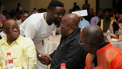 Sakodie is related by blood to nana addo – Atubiga