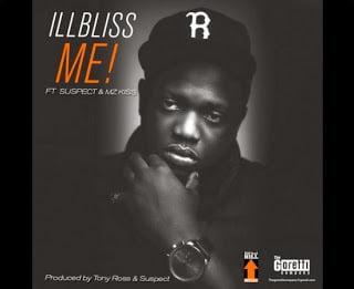 iLLBliss ft. DaSuspekt & MzKiss - Vex For Me