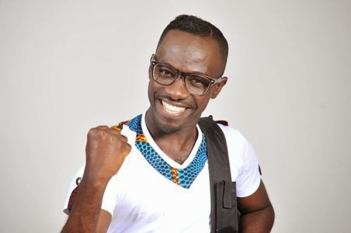 Okyeame Kwame to be stripped by fans | Entertainment