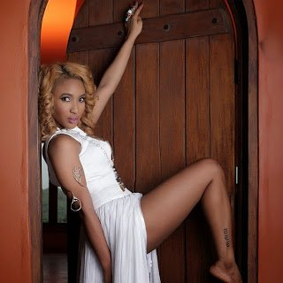 Why I Don't Wear Pant Trousers - Tonto Dikeh