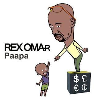 Rex Omar - Paapa