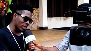Shatta Wale - No Media Hype