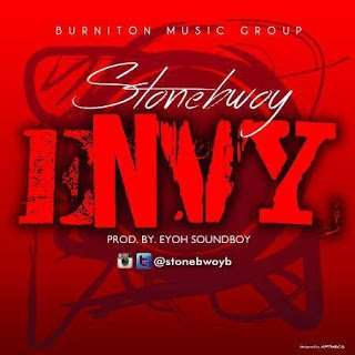 Stonebwoy - Envy (Prod. by Eyoh Soundboy)
