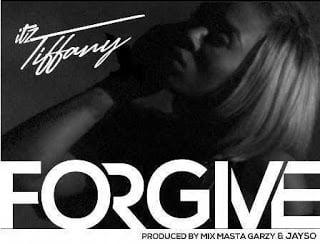 Itz Tiffany - Forgive (Prod by Masta Garzy & Jayso)