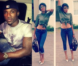 Iyanya Explains - why I broke up with Yvonne Nelson