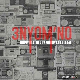 Jayso - 3nyom No ft. M.anifest (Prod. by G Mo)