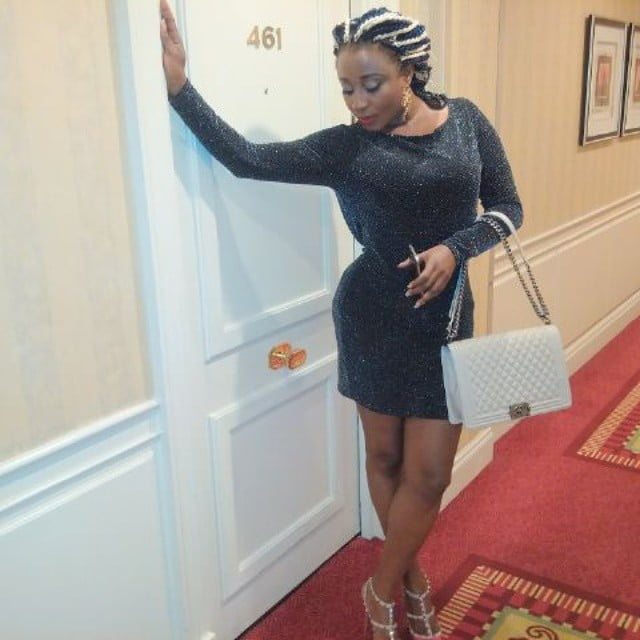 10401659 481082912050608 445501719 n - Photos: Must see pics of Nollywood Actress Ini Edo