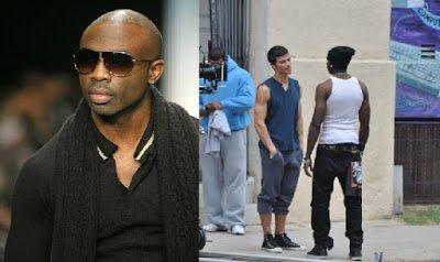 3 - 10 Hollywood Celebrities Who Are Actually Ghanaians