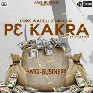 Music: Criss Waddle ft. Medikal - P3 Kakra | BlissGh Promo